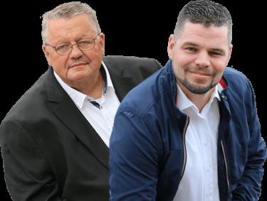 Professioneller Makler - Rundum - Service für Ihren Hausverkauf